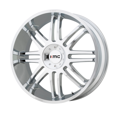 KMC REGULATOR CHROME - rons-rims-inc