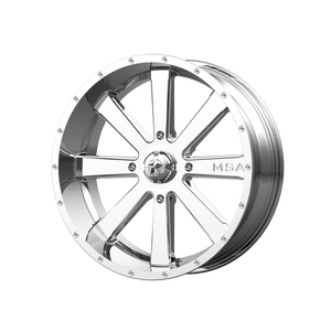 MSA OFFROAD WHEELS FLASH CHROME - rons-rims-inc