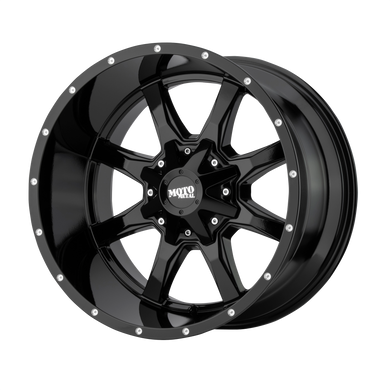 MOTO METAL MO970 GLOSS BLACK - rons-rims-inc