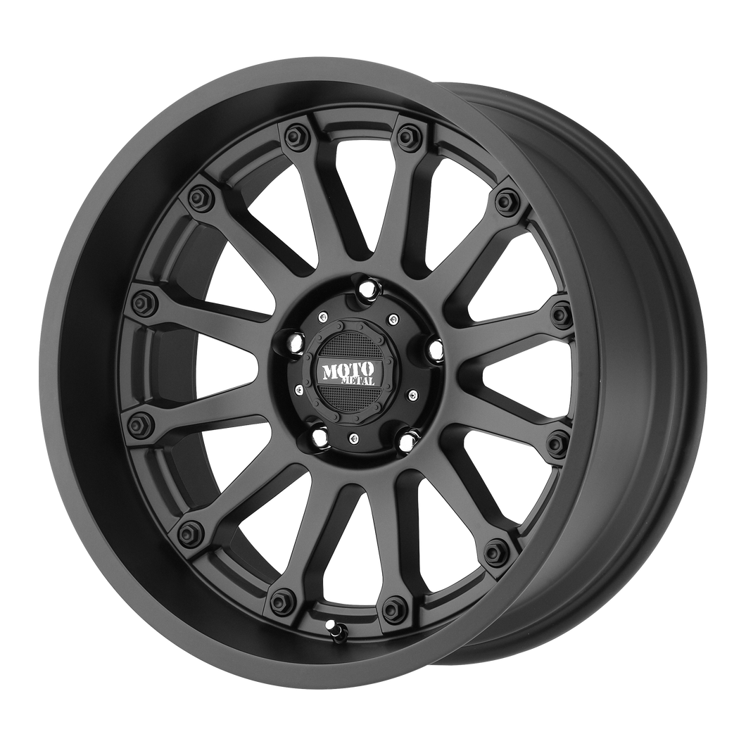 MOTO METAL MO971 SATIN BLACK - rons-rims-inc