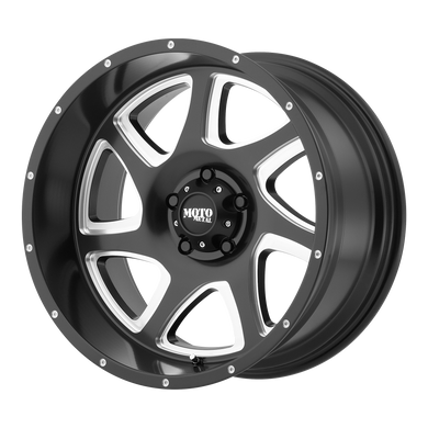 MOTO METAL MO976 SATIN BLACK MILLED - rons-rims-inc