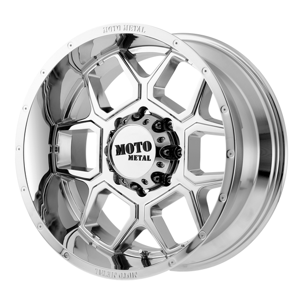 MOTO METAL SPADE CHROME - rons-rims-inc