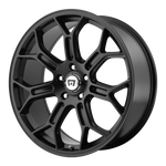 MOTEGI TECHNO MESH S SATIN BLACK - rons-rims-inc