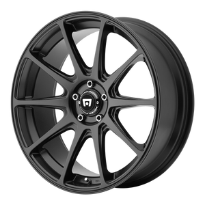 MOTEGI MR127 SATIN BLACK - rons-rims-inc