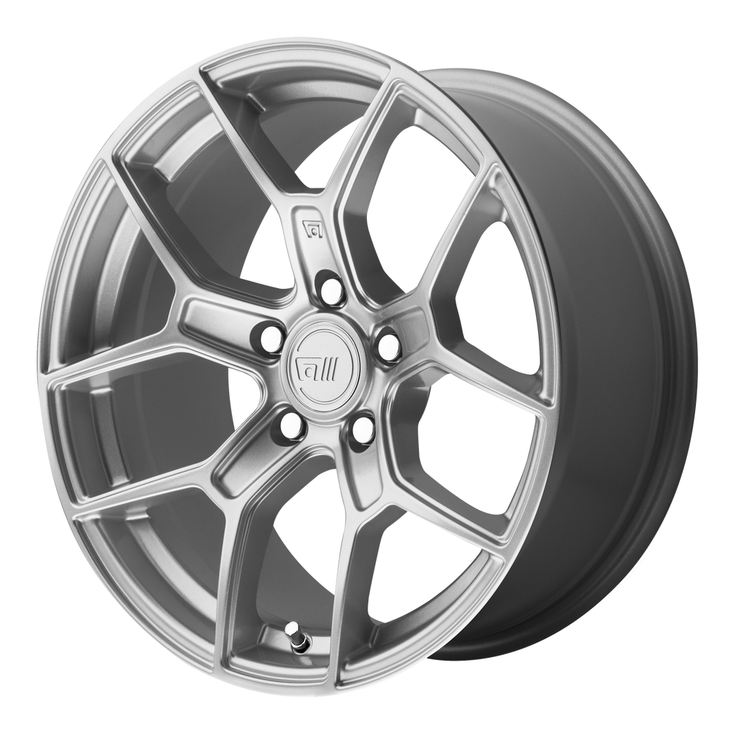 MOTEGI MR133 HYPER SILVER - rons-rims-inc