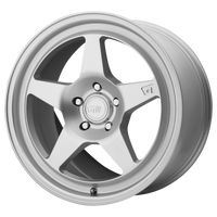 MOTEGI MR137 HYPER SILVER - rons-rims-inc