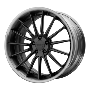 AMERICAN RACING FORGED VF300 CUSTOM FINISHES - rons-rims-inc