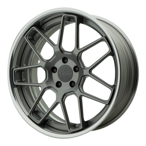 AMERICAN RACING FORGED VF301 CUSTOM FINISHES - rons-rims-inc