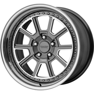 AMERICAN RACING FORGED VF307 CUSTOM FINISHES - rons-rims-inc