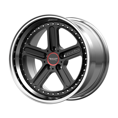 AMERICAN RACING FORGED VF310 POLISHED - rons-rims-inc