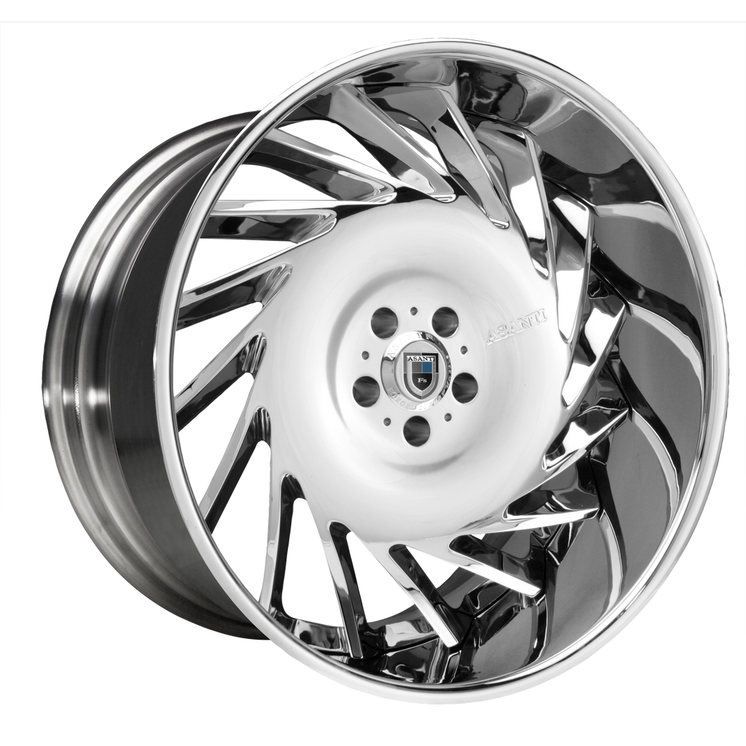 AMERICAN RACING FORGED VF602 CUSTOM FINISHES - rons-rims-inc