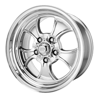 AMERICAN RACING HOPSTER TWO-PIECE CHROME - rons-rims-inc