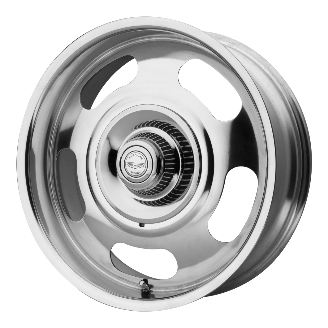 AMERICAN RACING VN506 POLISHED - rons-rims-inc