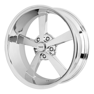 AMERICAN RACING SUPER NOVA 5 CHROME - rons-rims-inc