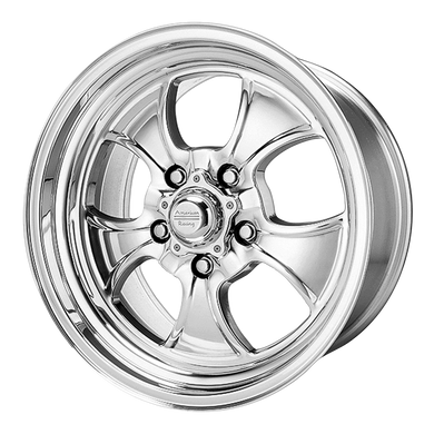 AMERICAN RACING HOPSTER POLISHED - rons-rims-inc