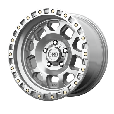 XD SERIES BY KMC WHEELS RG2 MACHINED - rons-rims-inc