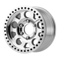 XD SERIES BY KMC WHEELS ENDURO BEADLOCK MACHINED - rons-rims-inc