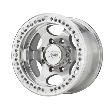 XD SERIES BY KMC WHEELS XD232 MACHINED - rons-rims-inc