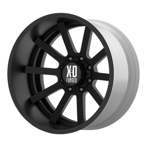 XD SERIES BY KMC WHEELS DAISY CUTTER CUSTOM 1 COLOR - rons-rims-inc