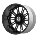 XD SERIES BY KMC WHEELS SYNDICATE CUSTOM 1 COLOR - rons-rims-inc