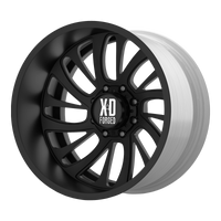 XD SERIES BY KMC WHEELS SURGE CUSTOM 1 COLOR - rons-rims-inc