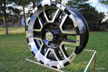Load image into Gallery viewer, ION 179 BLACK/MACHINED FACE/MACHINED LIP - rons-rims-inc