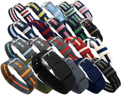 Amazon nylon Apple Watch bands