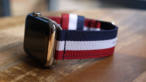 Nyloon Apple Watch Band