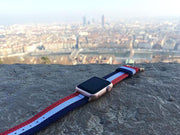 Elysee - Apple Watch Nylon Band