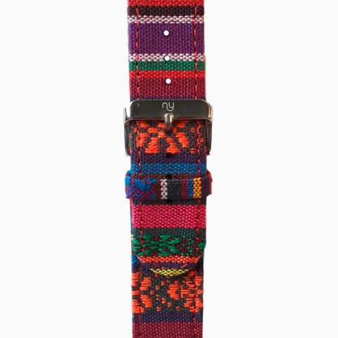 Moai - Apple Watch Nylon Band - Nyloon Accessories