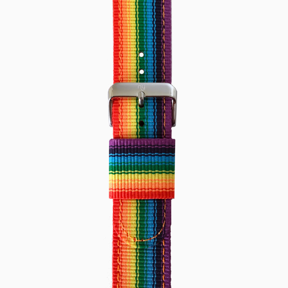 Pride - Apple Watch Nylon Band - Nyloon Accessories