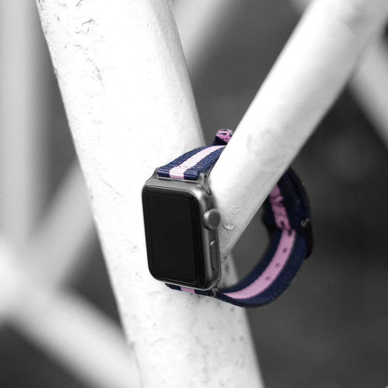 Rosse - Apple Watch Nylon Band