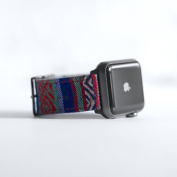 Tanok Apple Watch Nylon Band