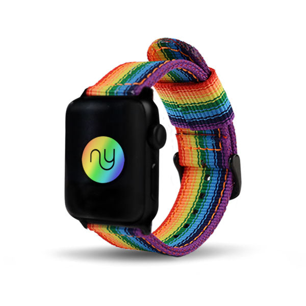 Love is Love - Apple Watch Pride Band