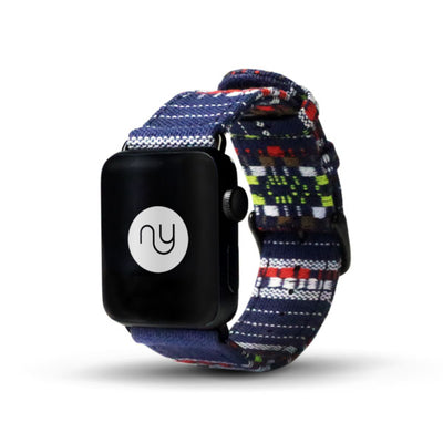 Argo - Apple Watch Nylon Band