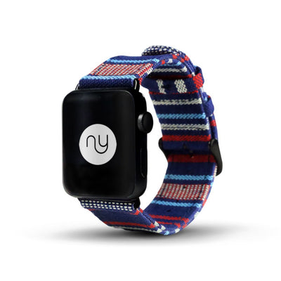 Bellamy - Apple Watch Nylon Band