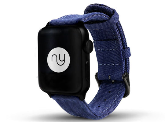 Durham - Apple Watch Nylon Band