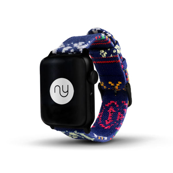 Fiji - Apple Watch Nylon Band