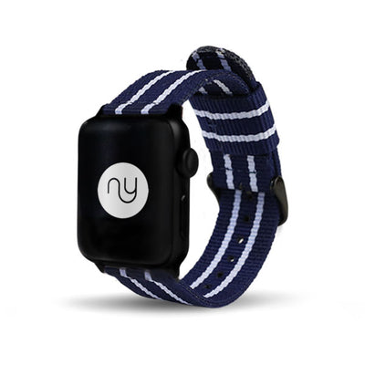 Hudson - Apple Watch Nylon Band