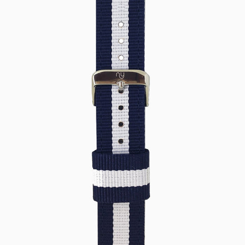 Cambridge - Apple Watch Nylon Band - Nyloon Accessories
