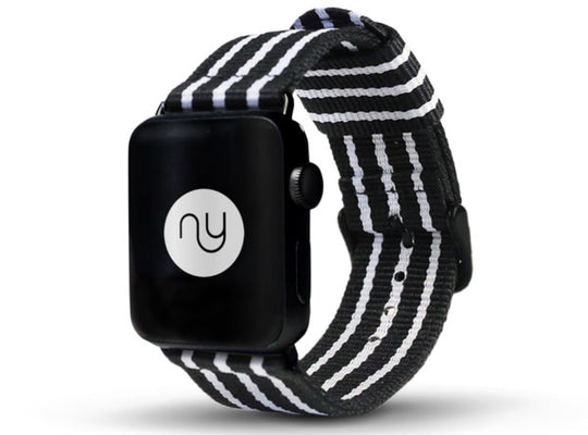 Preston - Apple Watch Nylon Band