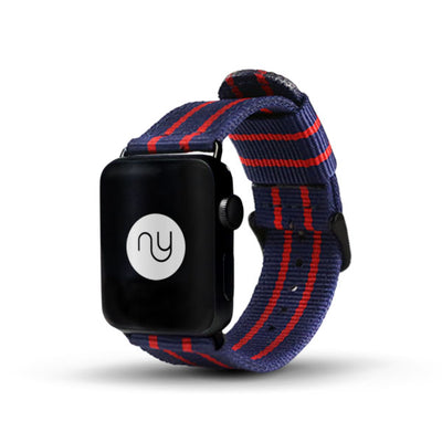 Seafarer - Apple Watch Nylon Band