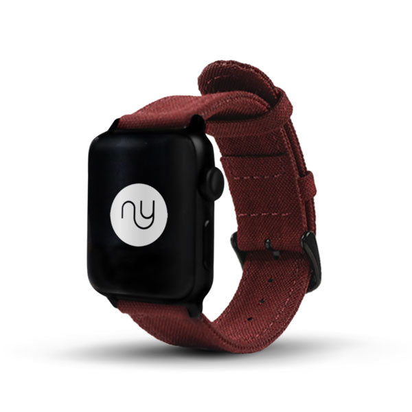 Shelby - Apple Watch Nylon Band