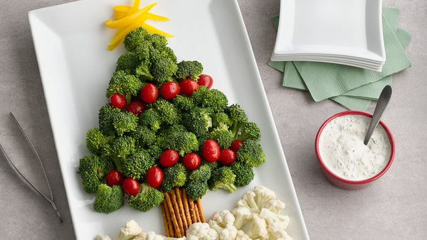 5 Things to serve at your Holiday party to make your life easier