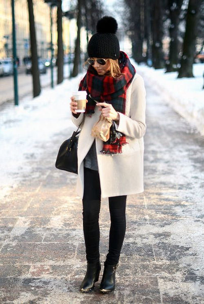Winter outfits we want to copy now