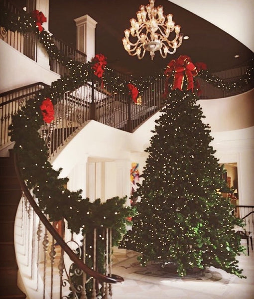 Christmas Decor Trends For 2016