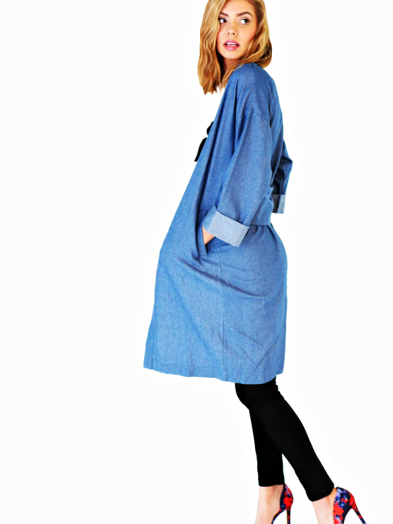 The Beau Blazer-BACK IN STOCK