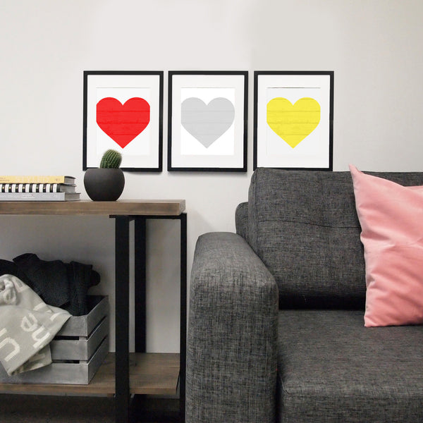 FREE Downloadable Art for Place&Push™ frames