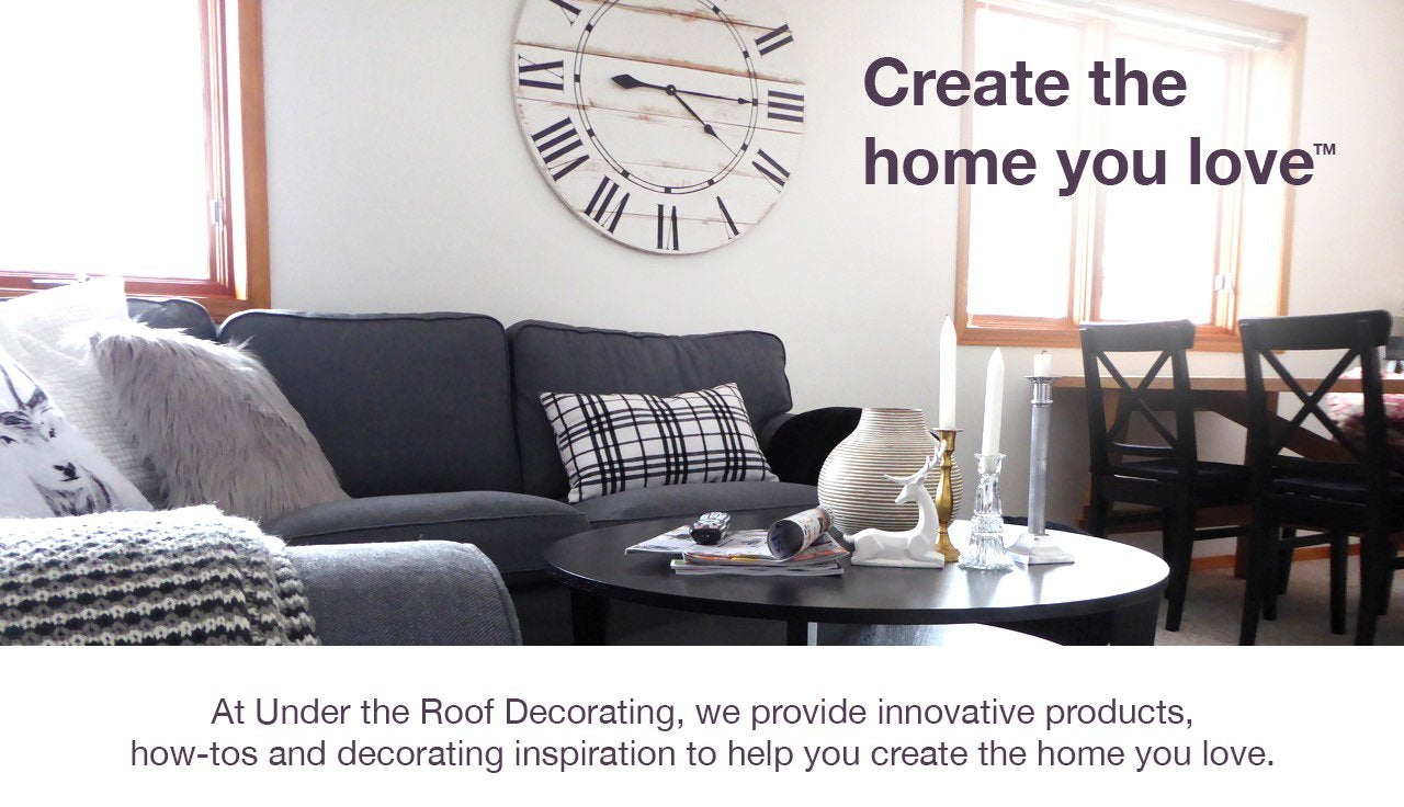 Create the home you love