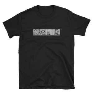 Passion of Joan of Arc Tee
